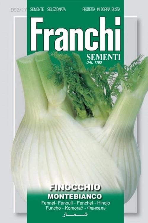 Montebianco - Fennel