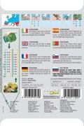 Lingua di canarino - Lettuce