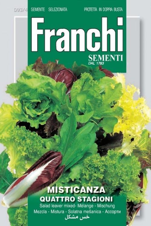 4 Seizoenen Salade mix