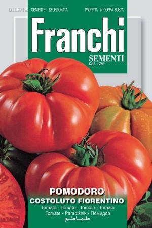 Costoluto Fiorentino - Tomato