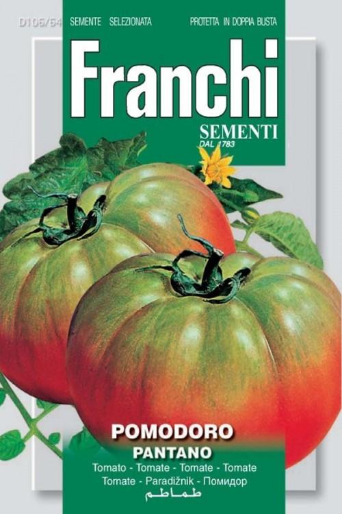 Pantano - Tomato