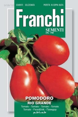Rio Grande - Tomato