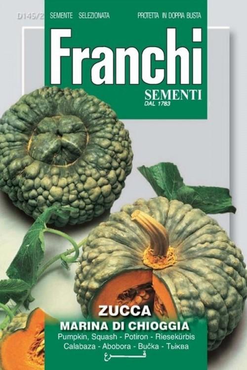 Marina Di Chioggia pumpkin seeds