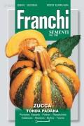 Tonda Padana Pandana - pumpkin seeds
