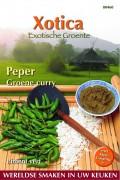 Groene Curry - Cabai