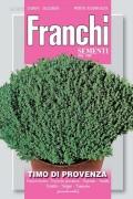Tijm Provence - Zomer tijm zaden