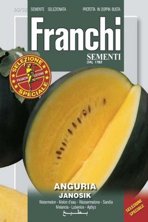 Janosik - Water melon