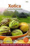 Pepino Melon Pear
