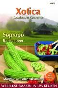 Sopropo - Balsampeer