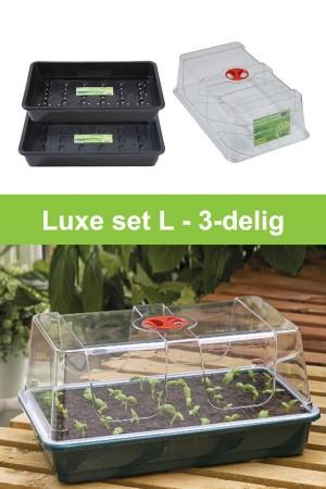 L - Deluxe Propagator -...
