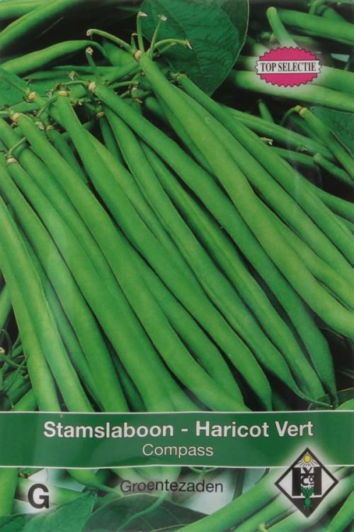 Compass - Haricot Vert Stamslaboon