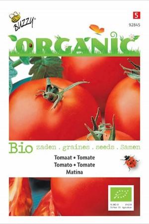 Matina tomatenzaden - Organic