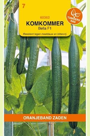Bella F1 - Cucumber seeds