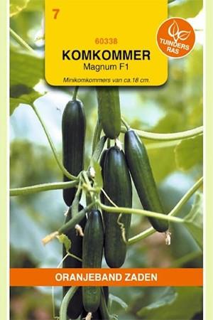 Magnum F1 - Cucumber seeds