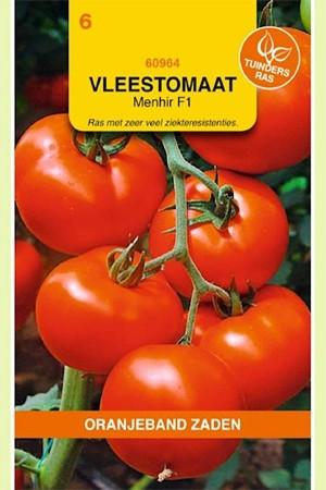 Menhir F1 - Tomato seeds