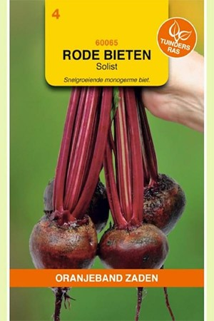 Solist - Beetroot seeds