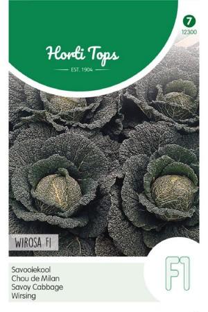Wirosa F1 - Savoy Cabbage...