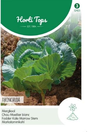 Tronchuda - Mergkool zaden