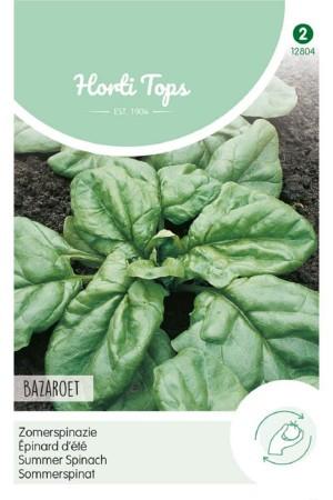 Bazaroet - Summer Spinach...