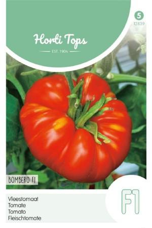 Bombero F1 - Tomato seeds