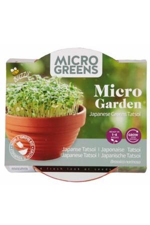 Japanse Tatsoi Micro Garden...