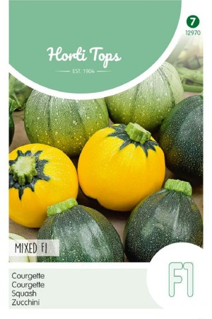 Mixed squash seeds (One...