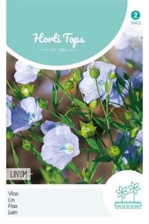 Blauwe Linum - Flax seeds