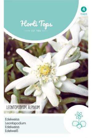 Edelweiss - Leontopodium zaden