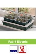 Fab 4 Electric Propagator - G125