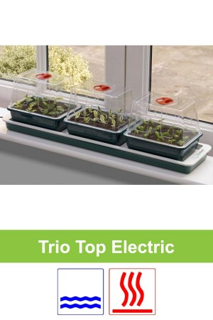 Trio Top Electric...