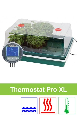 Thermostaat Pro 50W...
