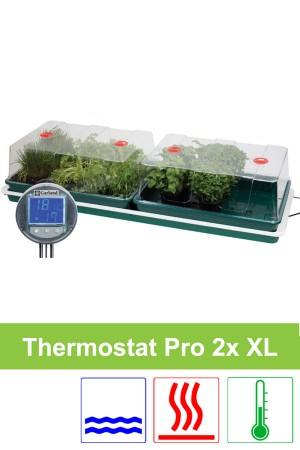 Thermostat Pro 100w...