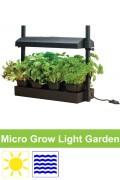 Micro Grow Light Garden 11W groeilamp G187