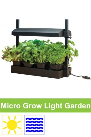 Micro Grow Light Garden 11...
