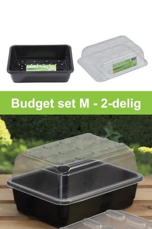 M - Budget Propagator - G133