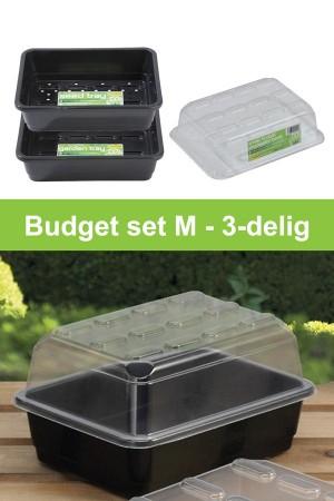Medium budget propagator...