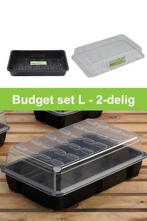 Large budget propagator...