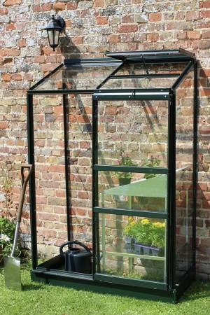 Wall Garden 42 greenhouse +...