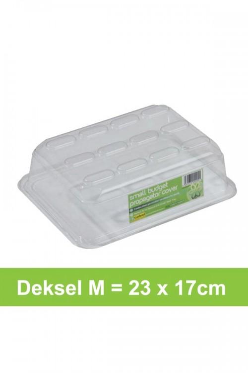 Medium budget propagator lid G142