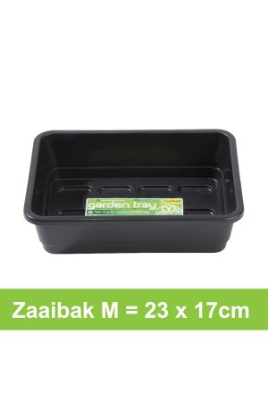 Medium garden tray 23 x 17cm - G130B