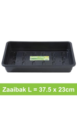 Large garden tray 37.5 x...