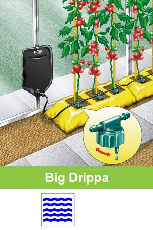 Big Drippa Watering Kit - G77