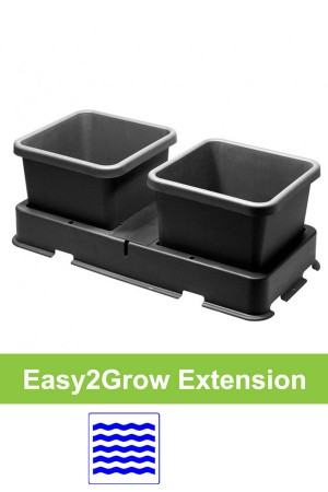 Easy2Grow zwart...