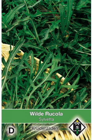 Sylvetta Wild Rocket seeds