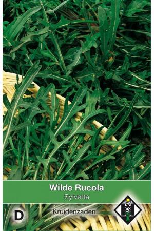 Sylvetta Wilde Rucola zaden