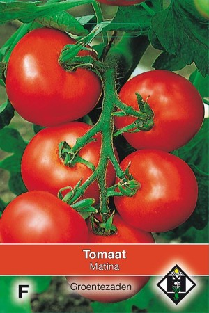 Matina tomaten zaden