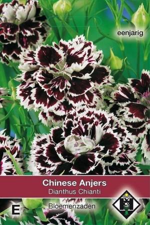 Carnation Chianti Chinese...