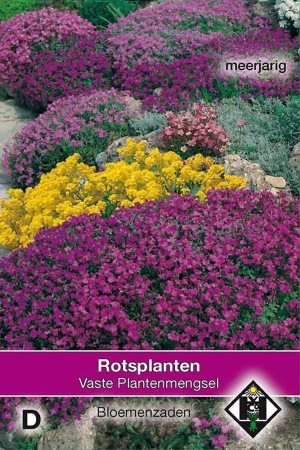 Perennials Rockgarden plant...