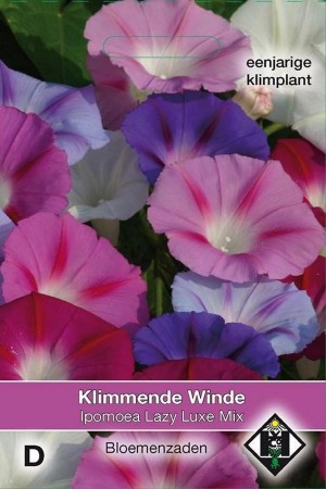 Lazy Luxe Klimmende Winde...