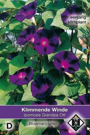 Grandpa Ott Klimmende Winde...